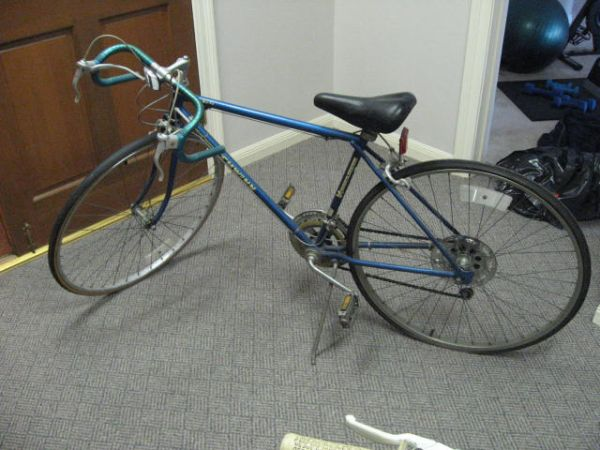 10 Speed Schwinn bike - $200 (CBD)