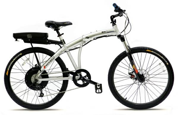 New Prodeco electric bicycle or ebike - $1299 (FedEx Delivery)