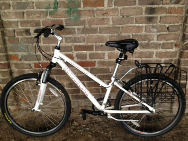 Motobecane Jubilee womens mountain bike - $200 (St. Claude)