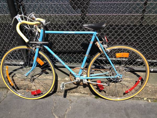 Ross Europa Bicycle For Sale