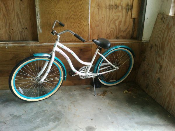 Pacific Beach Cruiser - $70 (Gretna)