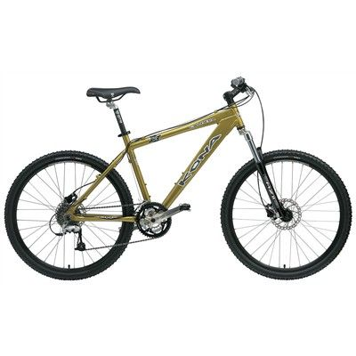 Kona Caldera Mtn. Bike - $525 (River Ridge)