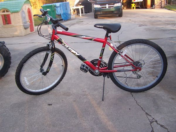 two bikes in time for x-mas - $125 (Ponchatoula)