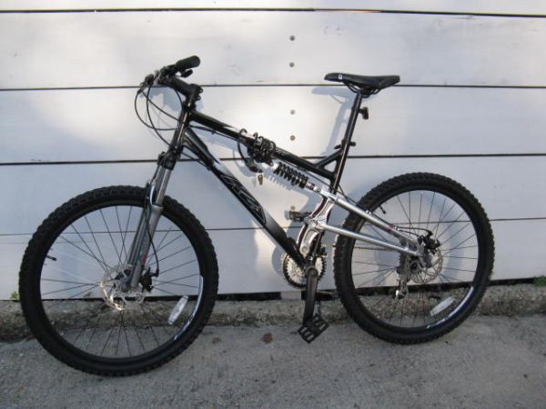 K2 Mt Bike 24-speed Mens NEW - $425 (Algiers Point, NOLA)