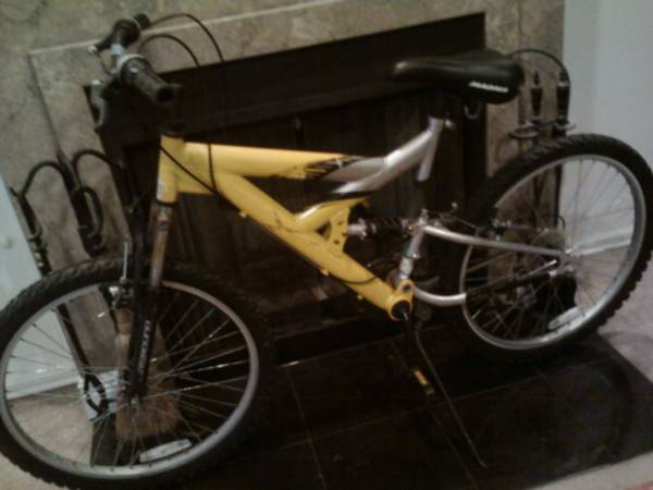 MAGNA 24 21 SPEED MOUNTAIN BIKE - $30 (METAIRIE)
