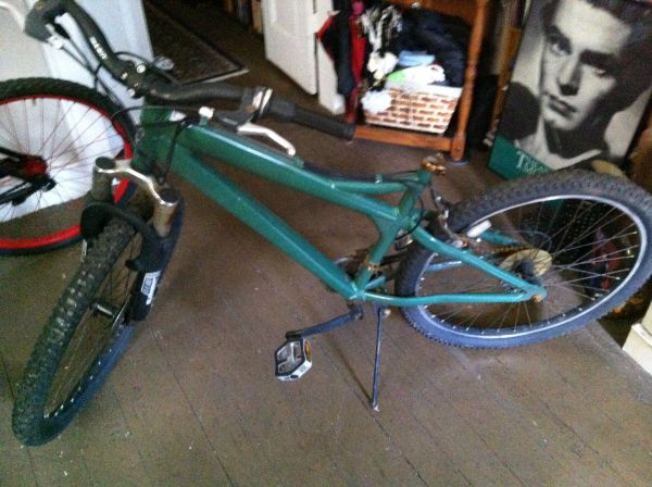 Mongoose Mens Bike 4 Sale - $100 (Marigny)