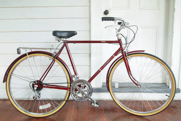1984 Free Spirit Brittany 10-Speed - $175 (Garden District)