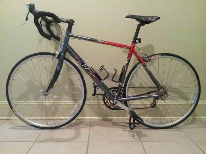 K2 Mach 2.0 Road Bike - $300