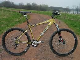 2006 Kona Caldera, Saints Edit. - $525 (River Ridge)