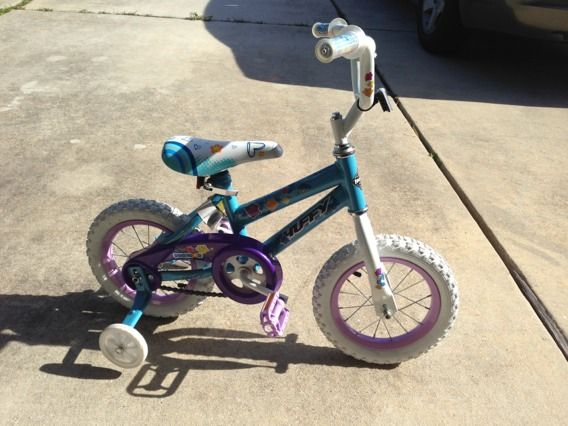 Huffy Sea Star 12 girls bike - $30 (gretna, la)