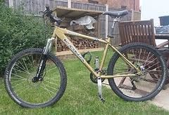 2006 Kona Mtn. Bike, Saints Ed. - $525 (River Ridge)