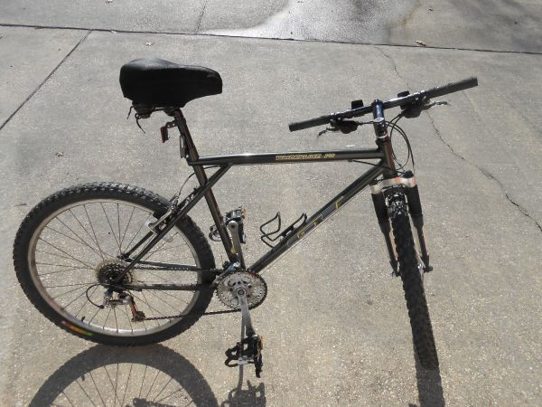 26 inch Mountain Bike - $300 (New Orleans)