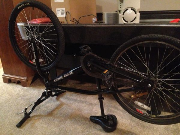 Haro Backtrail x24 - $175 (New Orleans)