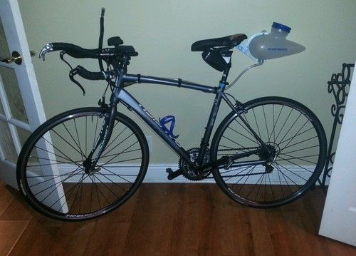 Raleigh Revenio Triathlon Bike-54 - $700 (Kenner, LA)