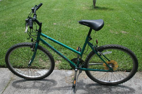 Schwinn Sidewinder Mountain Bike - $75 (Harahan)
