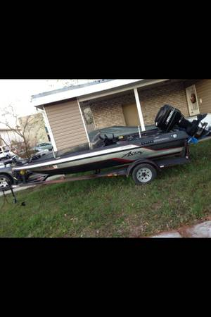 Astro bass boat for sale or trade for jeep - $4500
