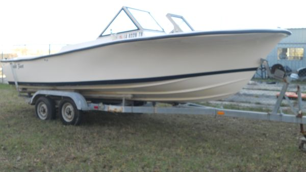 20 Wellcraft - $1500 (Slidell)