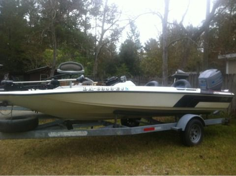 Bass Boat Special - $5900 (Mandeville )