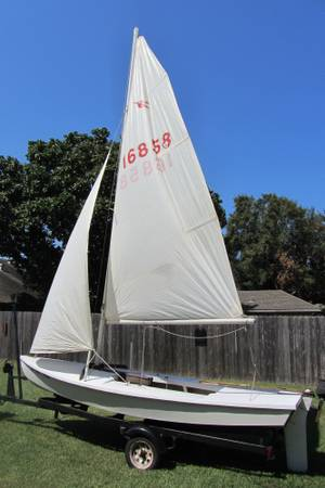 15 Sailboat - $950 (Metairie)