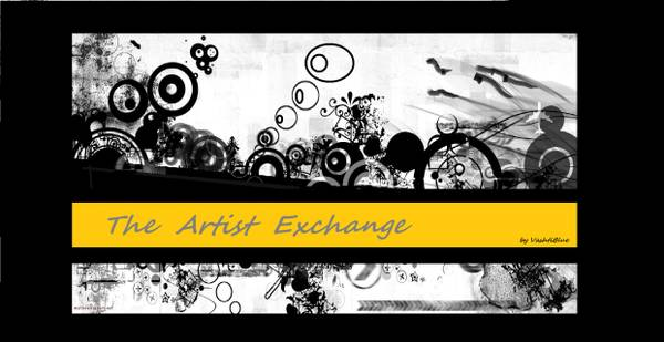 Come Join The Artist Exchange   USA