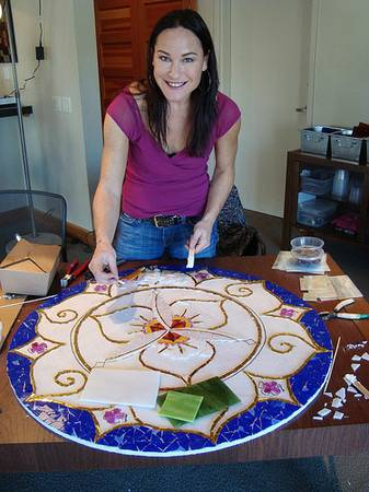 The Business of Mosaics  Aligning Personal  Creative  amp  Business Goal  New Orleans  LA