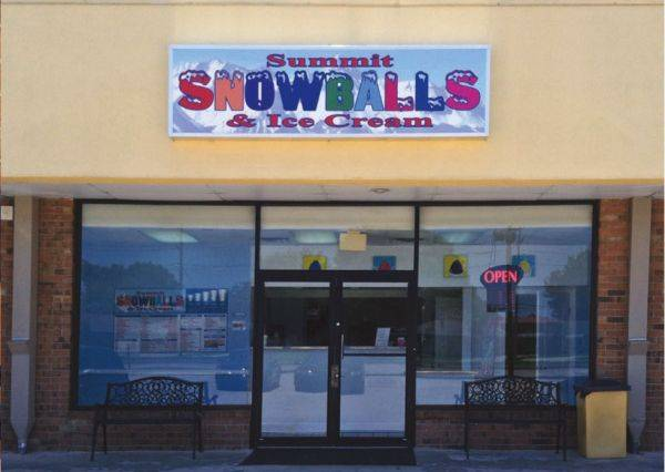 Snowball Stand - $18000 (Metairie, LA)