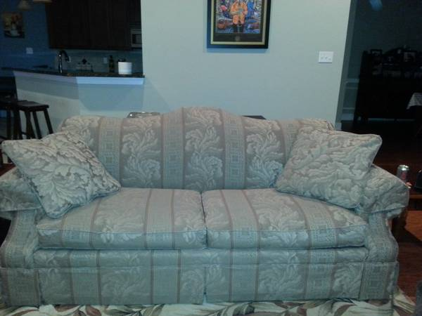La-Z-Boy Sofa for sale. - $200 (Slidell, LA)