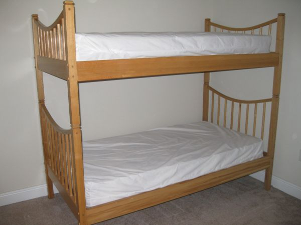 vermont tubbs bunk beds for sale
