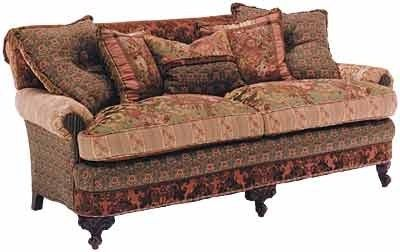 Jeff Zimmerman Sofa For Sale