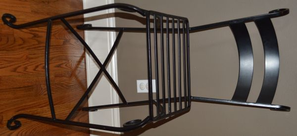 2 Pier 1 Imports Bar Stools for Sale - $150 (Madisonville )