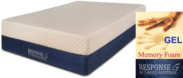 HOT DEALHOT DEAL Brand New 9 Queen Size Gel Bed - $649 (Metairie-NECESSITY FURNITURE WAREHOUSE)