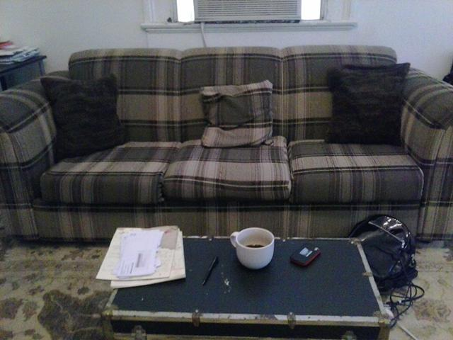 40  Couch Cheap Reduced