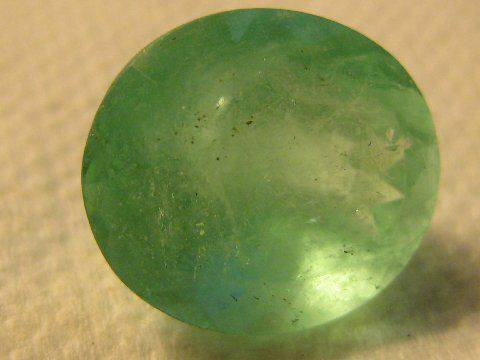 10  carat Colombian Emerald  -   x0024 300  Treme