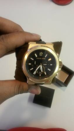 Michael kors watch for sale -   x0024 170  new Orleans