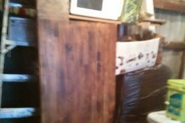 Butcher Block Counter Top - x0024125 (St. Claude)