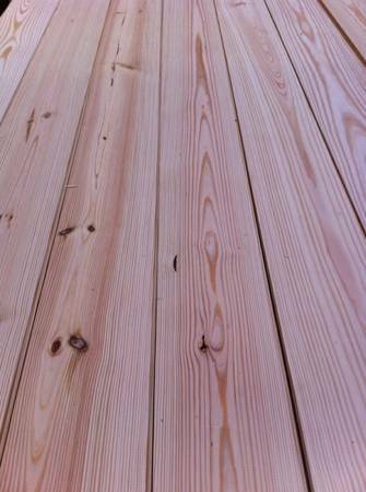 New heart pine hardwood flooring $2.50 sf - $3 (Folsom)