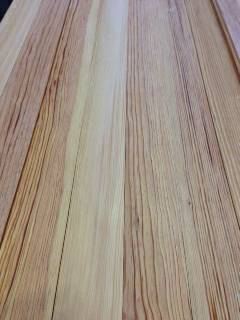 Vertical Grain Heart Pine Flooring - x00245