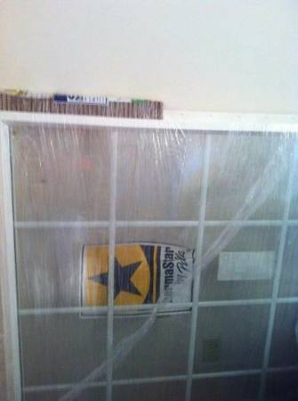 48x48 brand new window - $140 (nola)