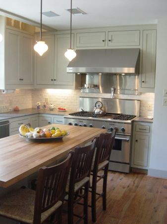 Sunday Delivery Reclaimed Butcher Block Planks - $15 (New Orleans)
