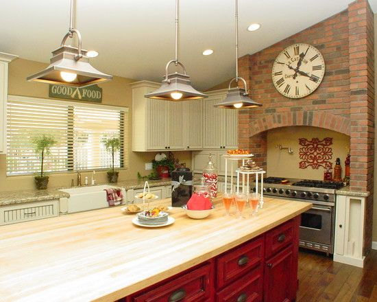 Kitchen Reclaimed Butcher Block Counters Islands - $15 (New Orleans)