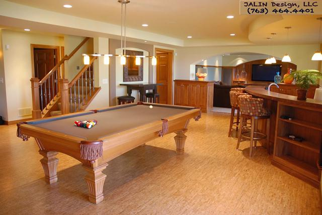 Is laminate flooring too cold Get warm Cork Flooring for your basement flooring   3 33sf