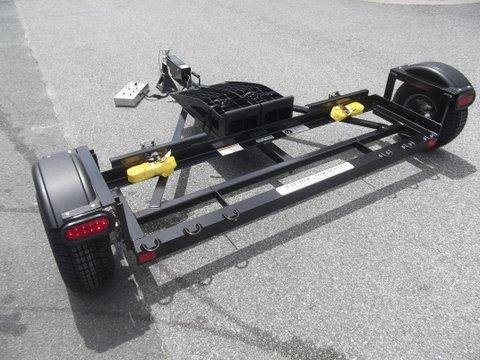 BRAND NEW Acme EZE-TOW Dolly - $2100