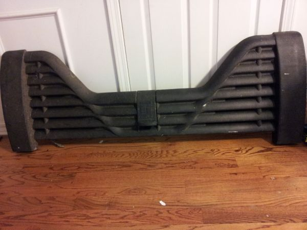 Stromberg Ford 5th wheel Vented tailgate - $150 (Mandeville)