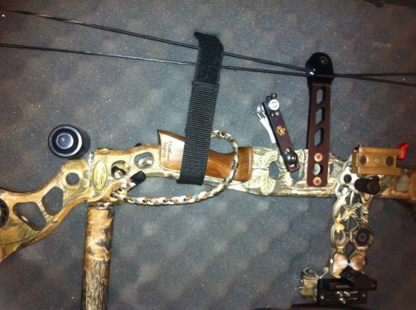 Mathews Legacy compound bow - $450 (Luling)