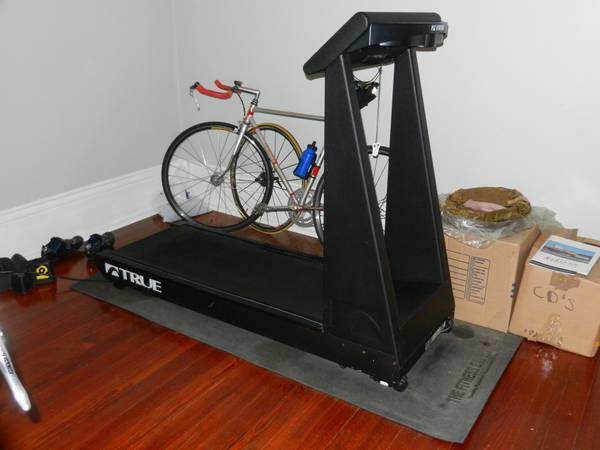 TRUE Treadmill - $300 (Uptown)