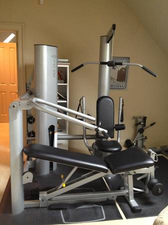 Vectra Home Gym - $1000 (6037 Laurel Street NOLA)