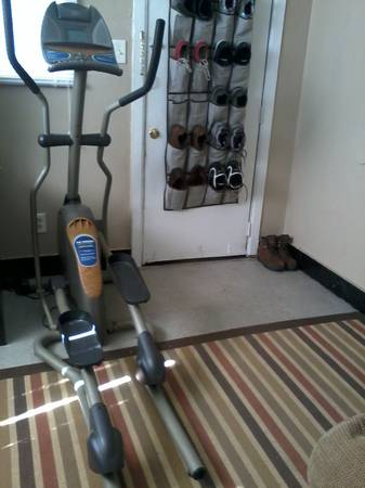 Elliptical for Sale- 75$ - $75 (New Orleans)