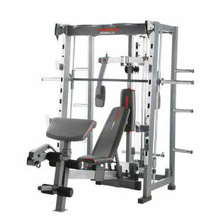 Weider Club c725 weight system - $400 (Covington)