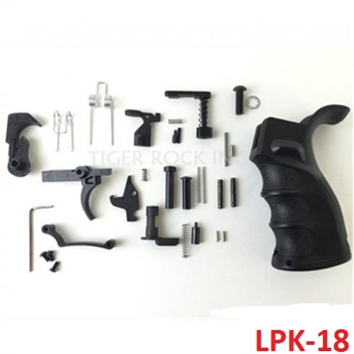 300  Wholesale AR-15 AR15 Parts Distributor - AR Lower Parts Kit  AR 15 Barrels  BCG AR Parts Supplier