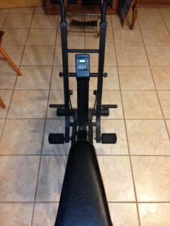 Lifestyler Cardio-Fit - $125 (Metairie)